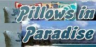 Pillows in Paradise Bed and Breakfast